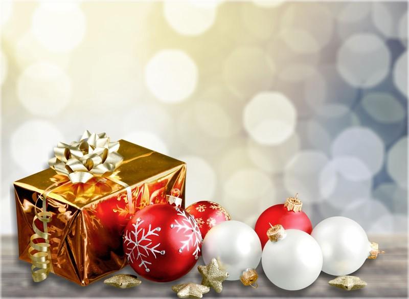 Tax Free Christmas Present