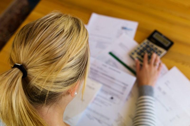 Tax Installments